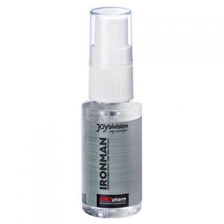 Joy Division Ironman Control Spray 30ml