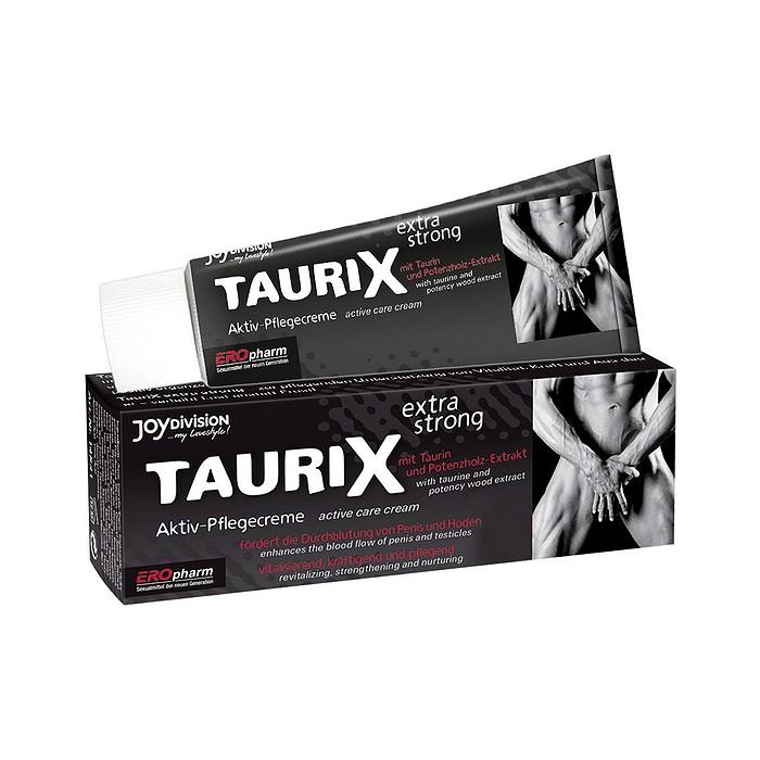 JoyDivision EROpharm TauriX Extra Strong 40ml