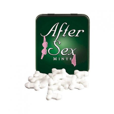 Spencer and Fleetwood After Sex Mint Sweets 45g