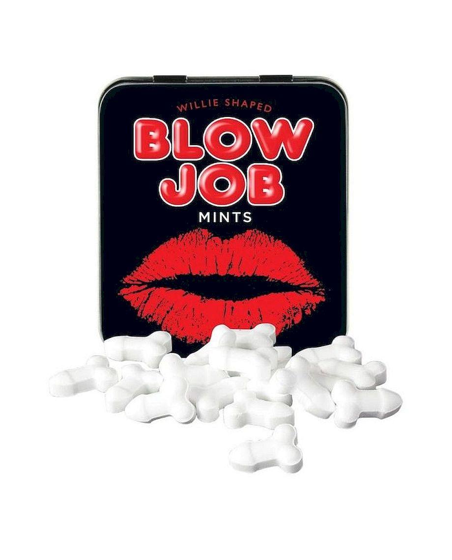 Spencer and Fleetwood Blow Job Mints