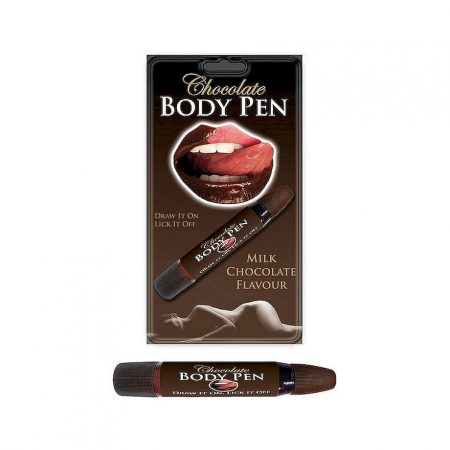 Spencer and Fleetwood Chocolate Body Pen 40g