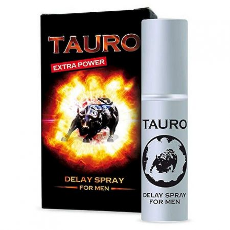 Tauro Extra Power Delay Spray 5ml