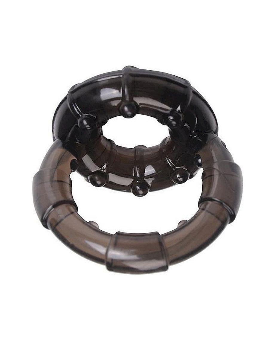 Chisa GK Power Dual Enhancement Ring