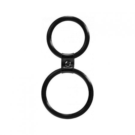 Linx Dual Ring Cock and Ball Ring