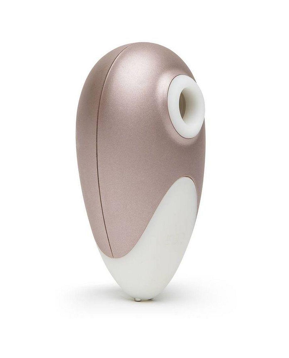 Satisfyer Pro Deluxe Clitoral Vibrator