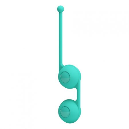 Pretty Love Kegel Balls Tighten Up III Blue