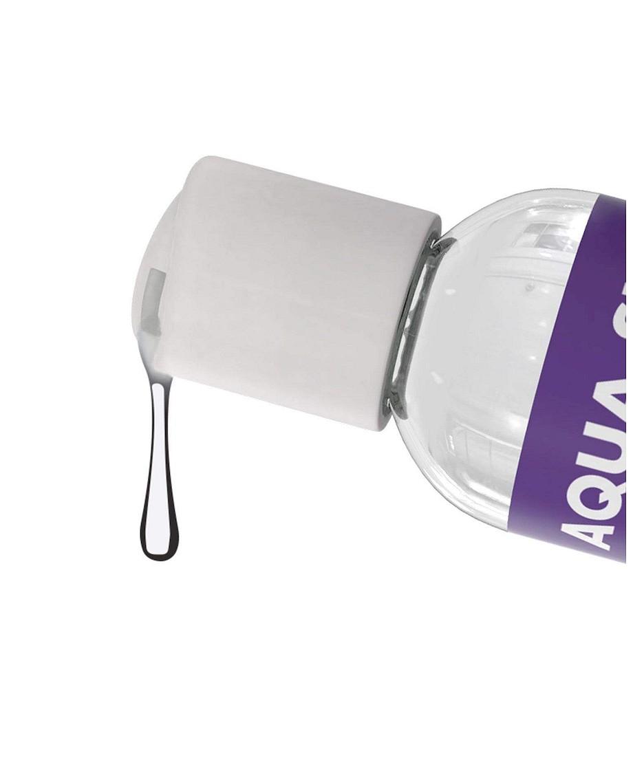 Kinx Aqua Slix Warming Water-Based Lube 100ml