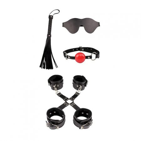 Dominate Tonight Bondage Kit
