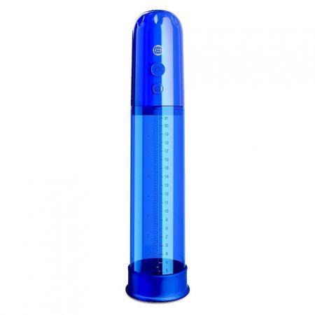 Classix Auto-Vac Power Pump Blue