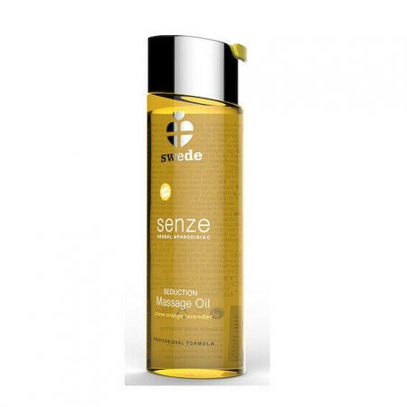 Swede Senze Massage Oil Seduction 75ml
