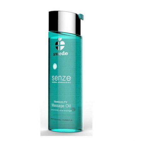 Swede Senze Massage Oil Tranquility 75ml