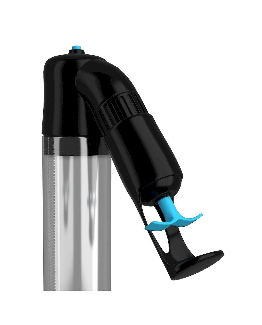 Deluxe Sure-Grip Pump
