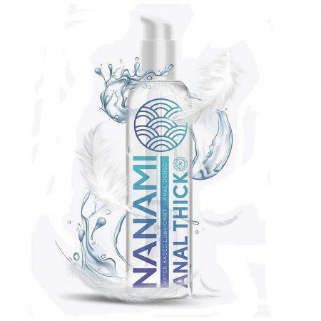 Nanami Anal Lubricant Thick 150ml