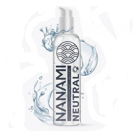 Nanami Water Based Lubricant Neutral 150ml