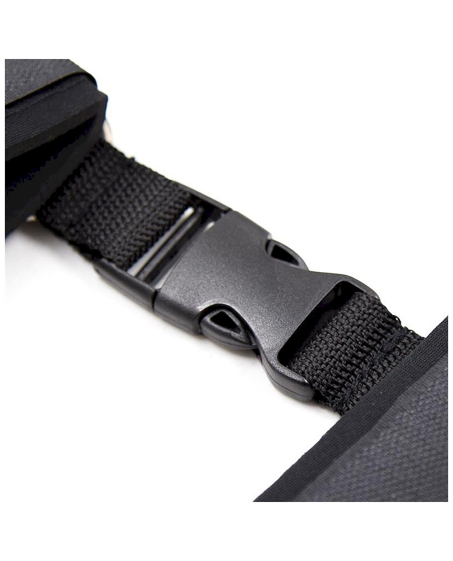 Fetish Addict Neoprene Ankle Cuffs with Velcro Black