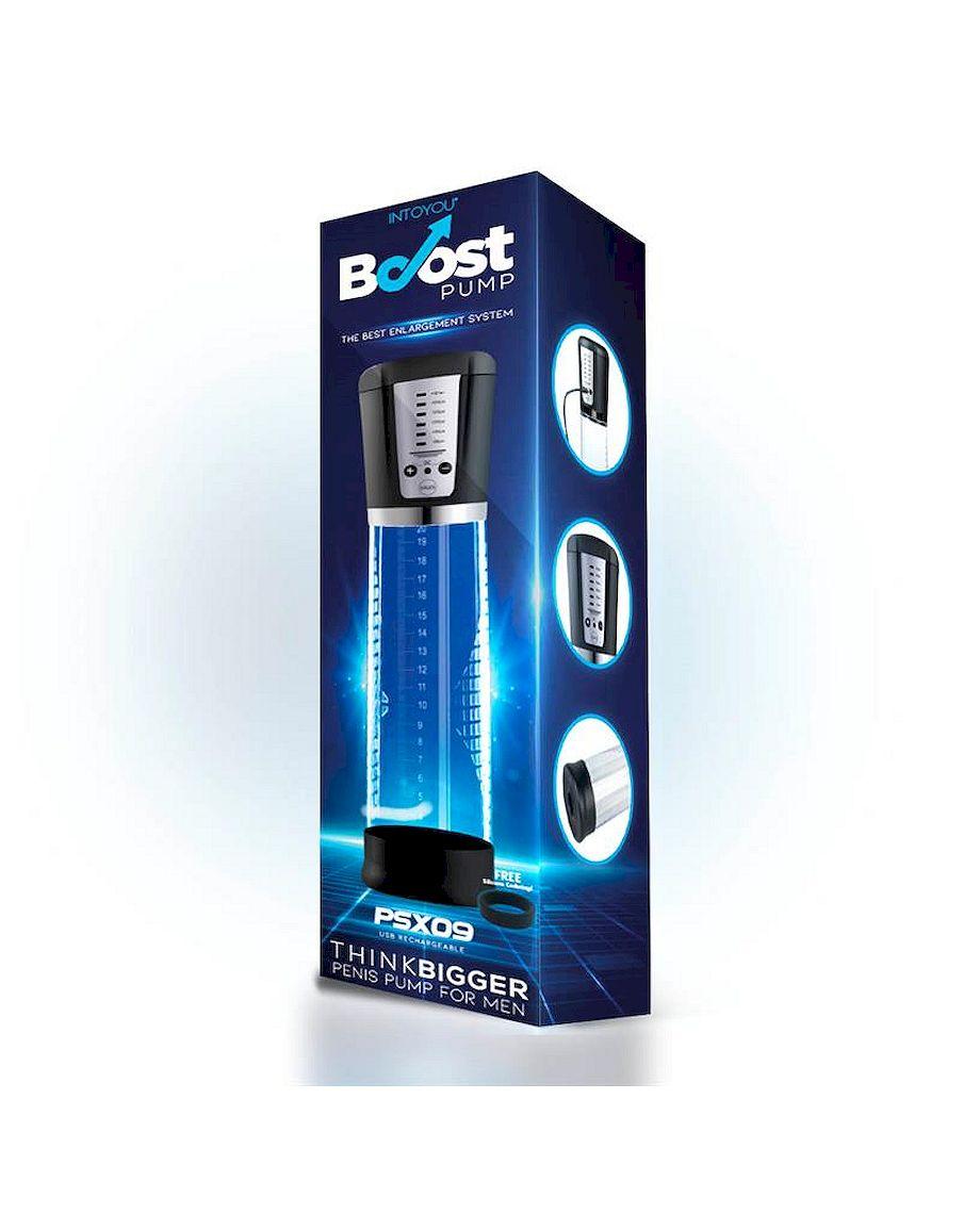 USB Automatic Vacuum Pump PSX09