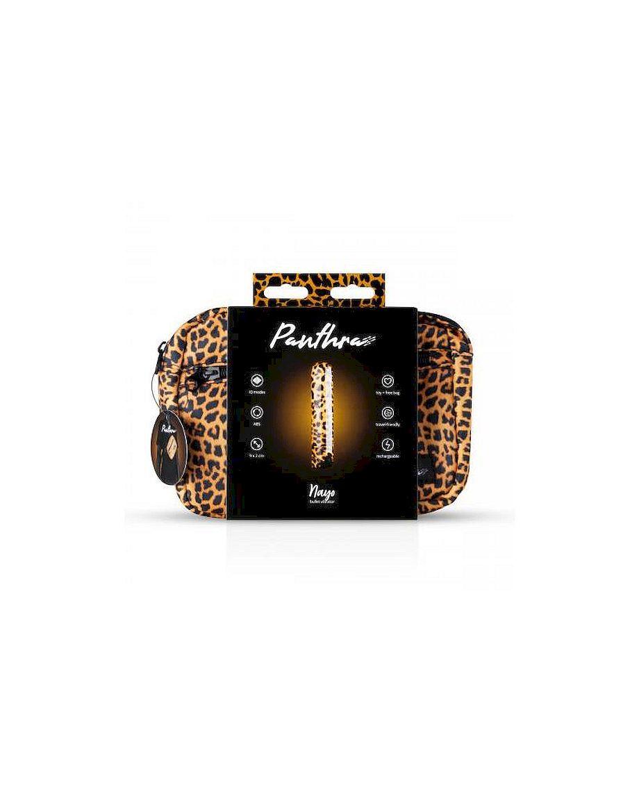 Panthra Couple Vibrator Zuna