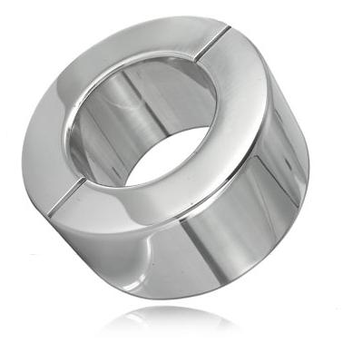 Metalhard Stainless Steel Ball Ring 30mm