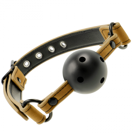 Fetish Submissive Origin Breathable Ball Gag
